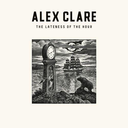 Alex Clare