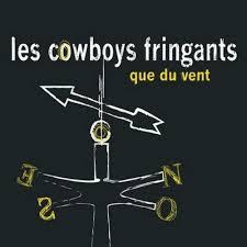 Cowboys Fringants