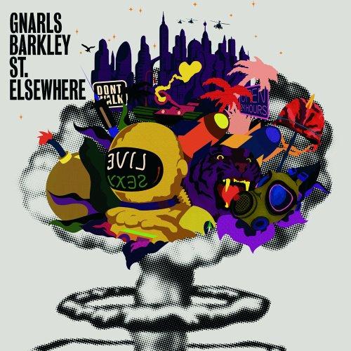 Gnarls Barkley