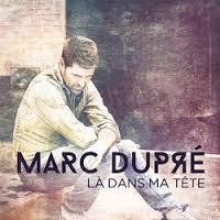 Marc Dupré