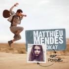 Matthieu Mendès